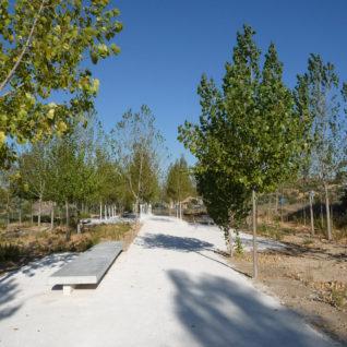 Parque Entrevías